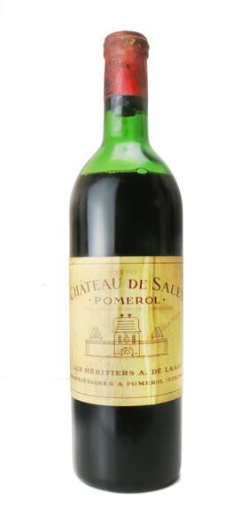 Chateau de Sales , 1970