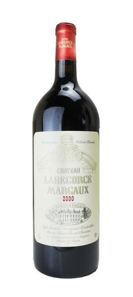Chateau Labegorce, 2000