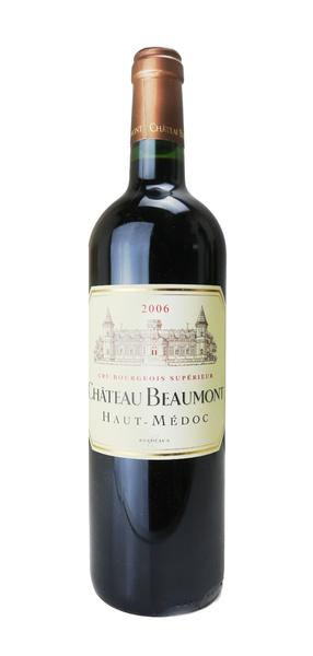 Chateau Beaumont, 2006