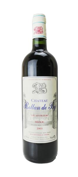 Chateau Rollan de By , 2003