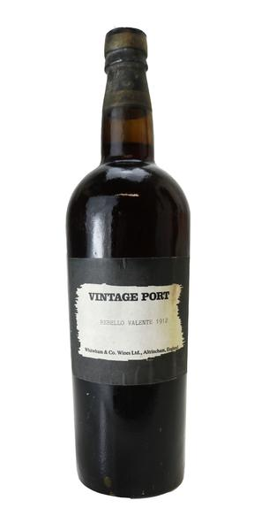 Rebello Valente Vintage Port, 1912