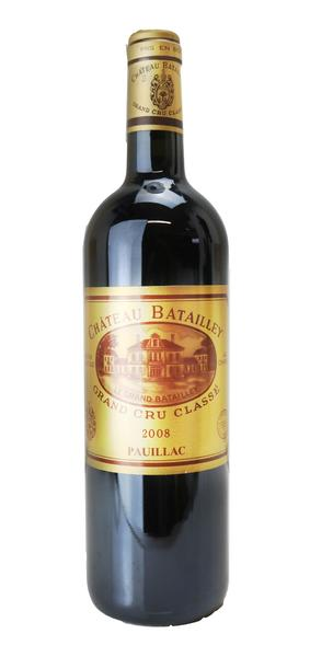 Chateau Batailley, 2008