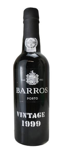 Barros Port, 1999
