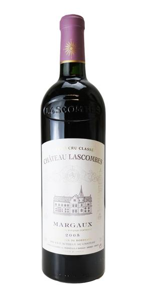 Chateau Lascombes, 2005