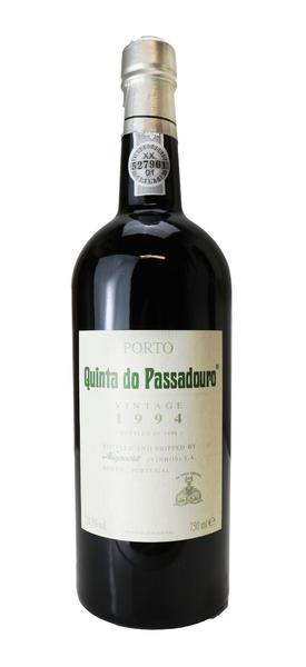 Quinta do Passadouro, 1994