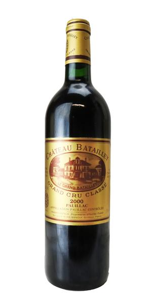 Chateau Batailley, 2000