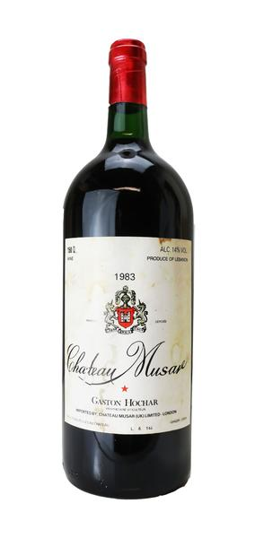 Chateau Musar , 1983