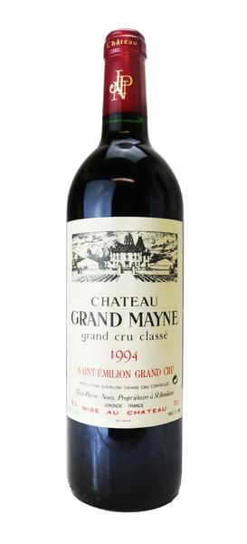 Chateau Grand Mayne, 1994
