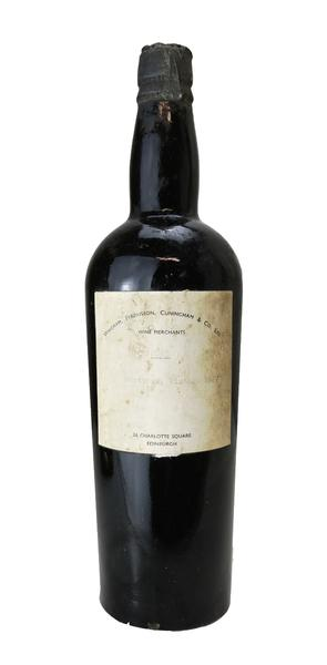 Martinez Vintage Port, 1927