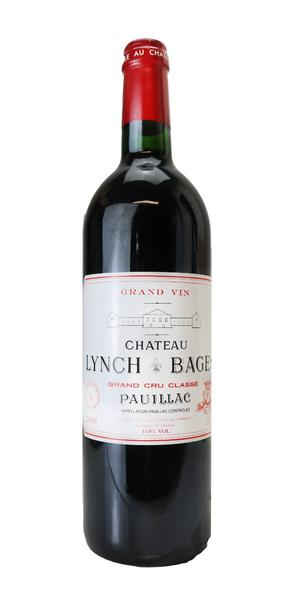Chateau Lynch-Bages, 2001