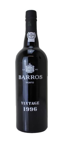 Barros Port, 1996