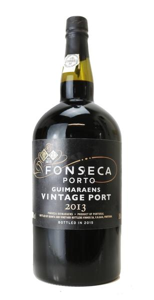 Fonseca Port, 2013