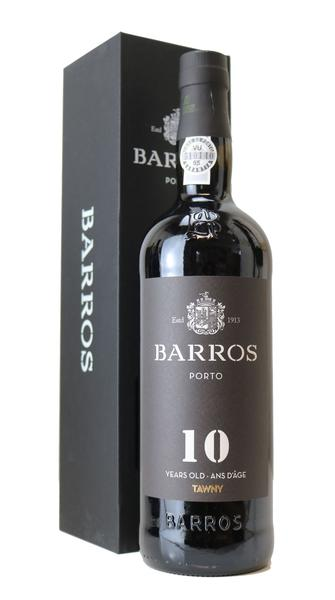 Barros Port, 2010