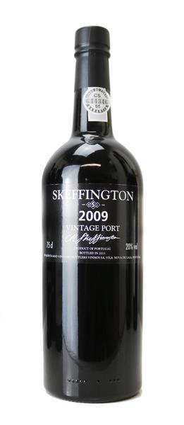 Skeffington Port, 2009