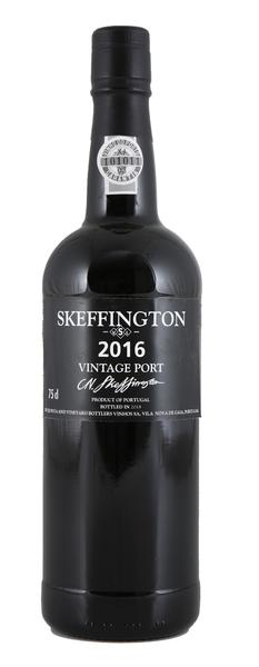 Skeffington Port, 2016