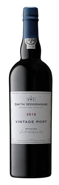 Smith Woodhouse Vintage Port, 2016