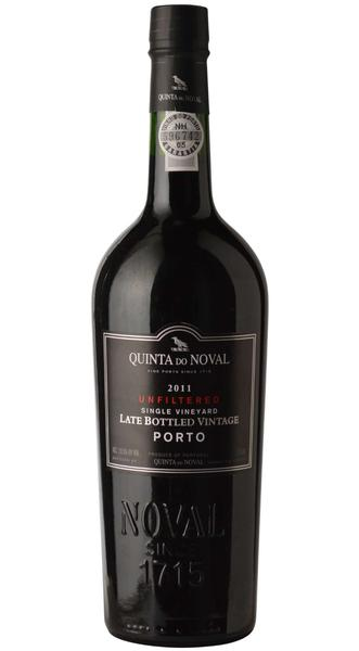 Quinta do Noval Port, 2011