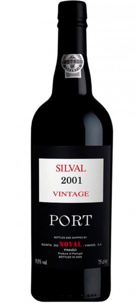 Quinta do Noval Port, 2001