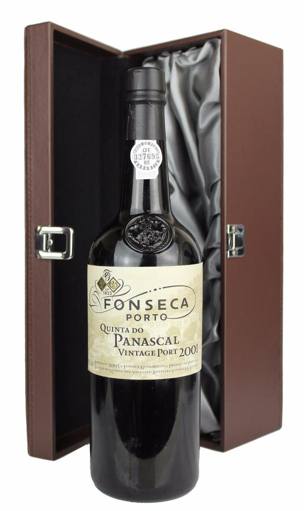 2001 Fonseca Port, 2001