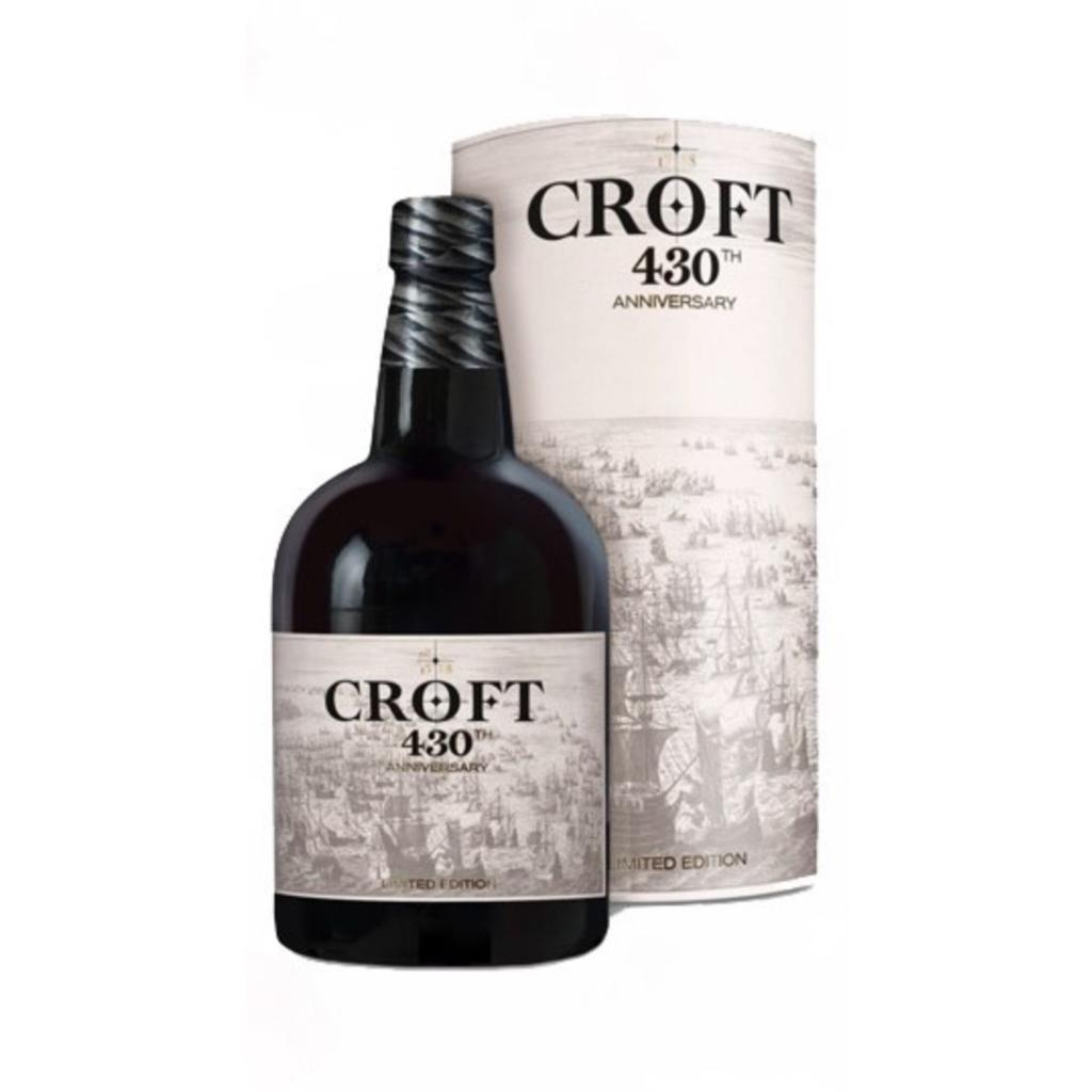 Croft Port, 0