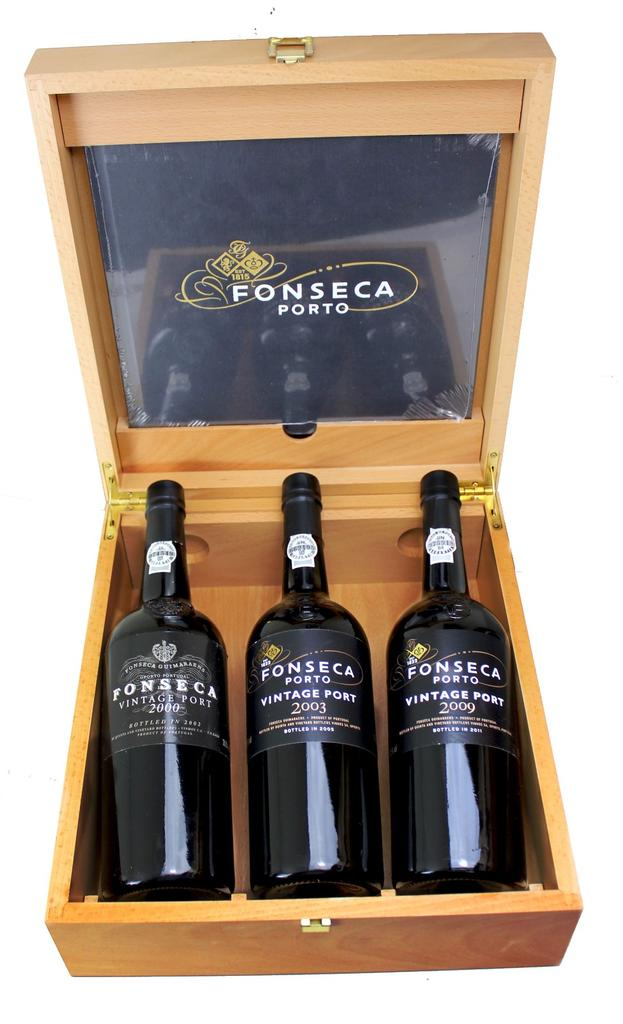 Fonseca Port, 0