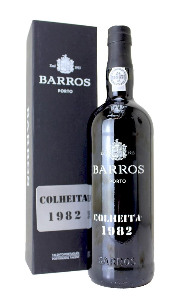 Barros Port, 1982