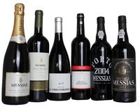 A Taste of Portugal Messias Vintage Collection,  Non Vintage