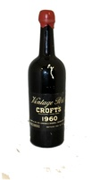 Croft Vintage Port, 1960