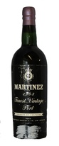 Martinez Vintage Port, 1963