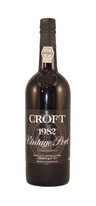 Croft Vintage Port, 1982