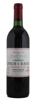 Chateau Lynch-Bages, 1982