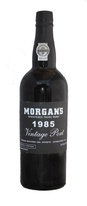 1985 Morgan Vintage Port, 1985