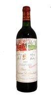 Chateau Mouton Rothschild , 1989