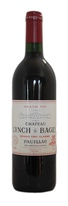 Chateau Lynch-Bages, 1991