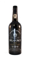 Delaforce Vintage Port, 1992