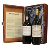 1996 Chateau Carronne St Gemme/ Churchill Vintage Port Gift Set, 1996