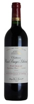 Chateau Haut-Bages Liberal, 1996