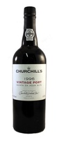 Churchill Graham Vintage Port, 1996