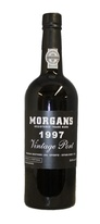 1997 Morgan Vintage Port, 1997