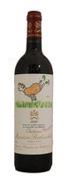 Chateau Mouton Rothschild , 1999