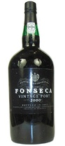 Fonseca Port, 2000