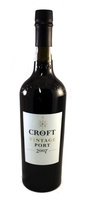 Croft Vintage Port, 2007