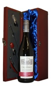 2009 Crossings NZ Wine Gift Including Gift Box with Accessories, 2009