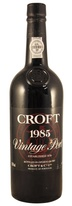 Croft Port, 1985