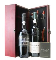 2009 Vintage Port Presentation Box, 2009