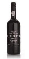 Croft Vintage Port, 1991