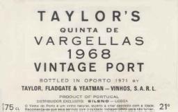 Vintage-Port