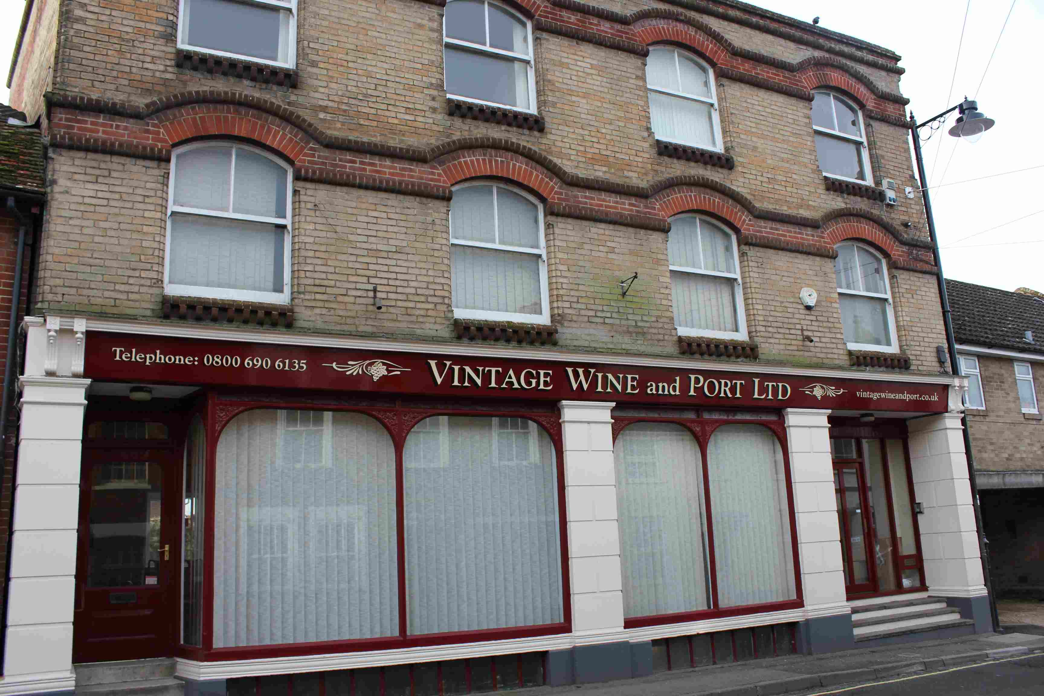 Vintage Wine Co 16