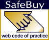 SafeBuy web code of practice